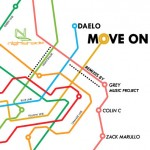 Daelo - Move On (Grey Music Project Remix)