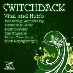 Vital and Hubb - Switchback (PointBender Remix)