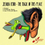 Joshua Kynd - The Magic in This Place (PointBender Remix)